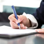 propsocial property sales purchase agreement signing contract large