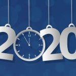 negócios em 2020