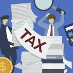 regularização fiscal