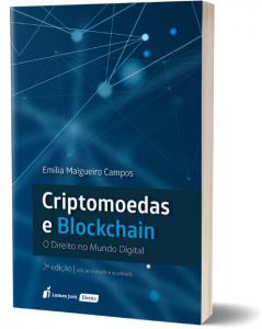 livro Criptomoedas e Blockchain